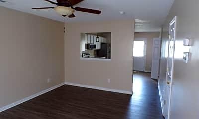 Bedroom, 1401 Timberlake Trail, 1