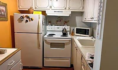 Kitchen, 307 Camden M 307, 0