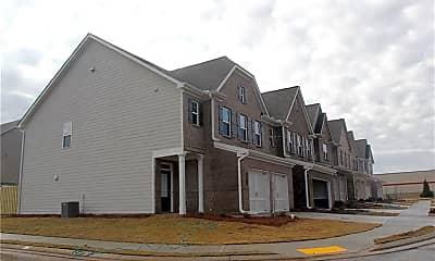 Building, 1264 Elderwood Way, 0