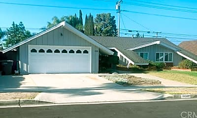 Building, 8454 Planetary Dr, 0