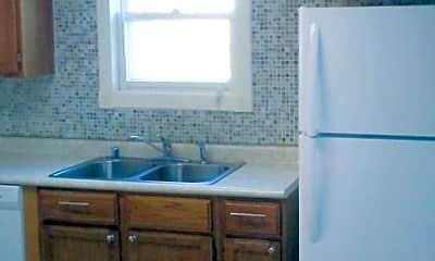 Kitchen, 310 N Stevens St, 1
