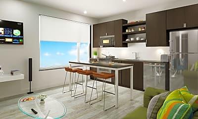Kitchen, Otto, 1