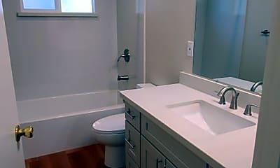 Bathroom, 2038 Clarmar Way, 2