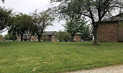 Continental Village, 2