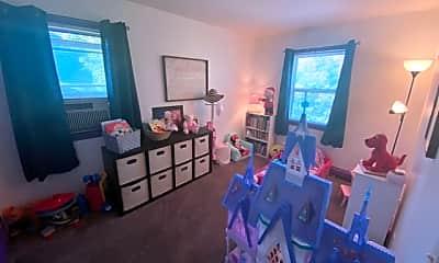 Bedroom, Kitteridge Pl, 2