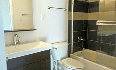 Bathroom, 1114 Hopkins Ave, 1