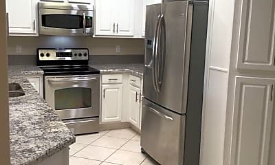 Kitchen, 8047 E Michelle Dr, 2