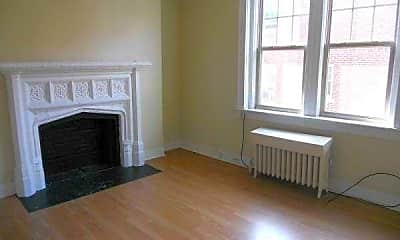 Fireplace, 197 North St, 1