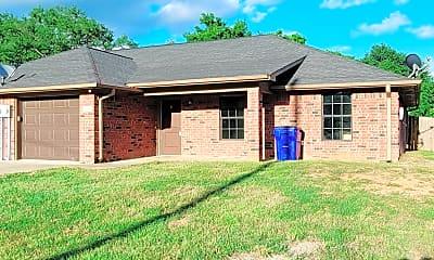 Building, 210 Elm St, 1