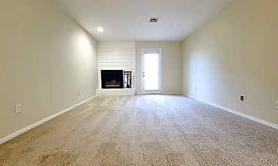 Living Room, 229 Barrett Pl, 1