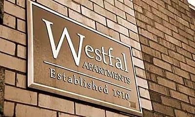 Westfal, 0