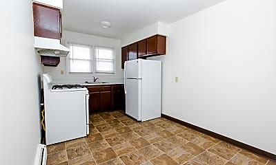 Kitchen, 27 Marvin Ave, 1