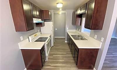 Kitchen, 4561 Macher Way D, 1