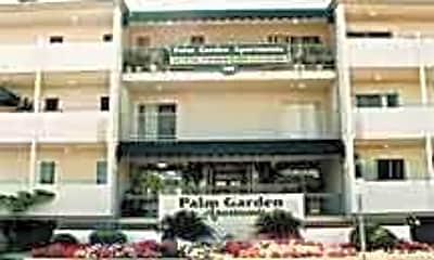 Palm Garden, 1
