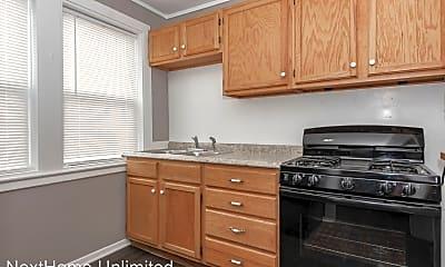 Kitchen, 735 W 1st St, 1
