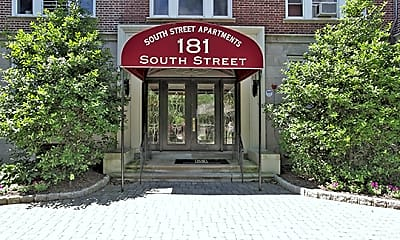 South Street Apartment Homes, 2