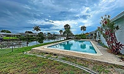 Pool, 410 Mauna Loa Ct, 1