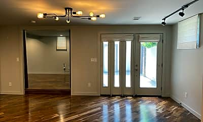 Living Room, 100 McDowell Rd 102, 0