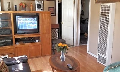 Living Room, 18717 Corby Ave, 0