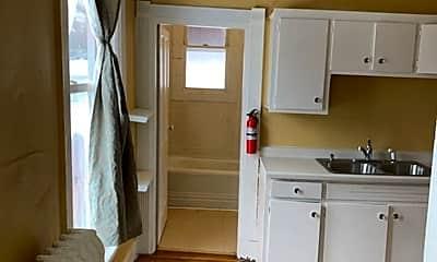 Kitchen, 272 Prescott St, 1