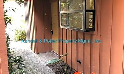 Patio / Deck, 372 Sea Ridge Rd, 1