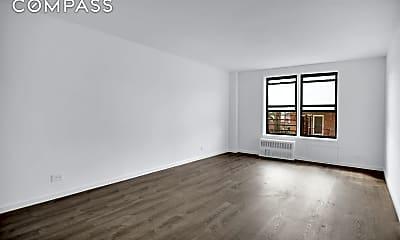 Living Room, 3235 Cambridge Ave 2-E, 0
