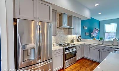 Kitchen, 1415 S 5th St, 2