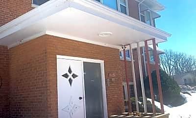 Building, 9101 Kilpatrick Ave 2, 2