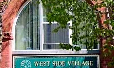 Westside Village, 1