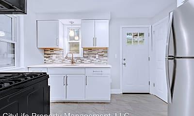 Kitchen, 1330 Oakridge St, 1