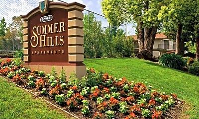 Summer Hills, 0