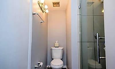 Bathroom, 409 N Milwaukee Ave, 0