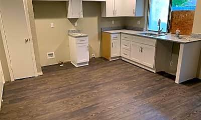Kitchen, 406 E Springdale Ln, 1