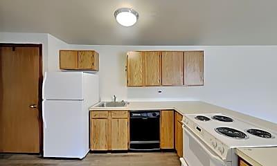 Kitchen, 602 N 3rd St, 1