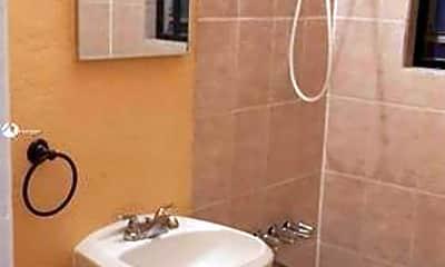 Bathroom, 321 NE 55th Terrace, 2