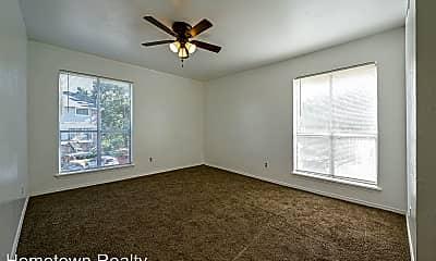 Bedroom, 6554 N Meridian Ave, 1