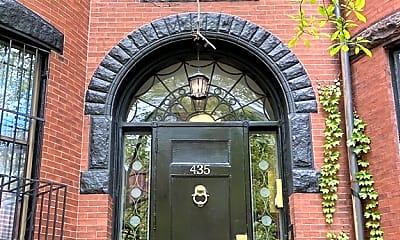 435 Marlborough St 3, 0