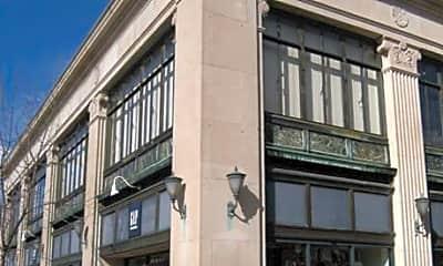 Packard Loft Apartments, 0