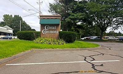 Cristal Commons, 1