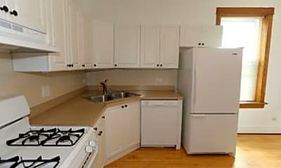 Kitchen, 3701 W Wrightwood Ave, 2