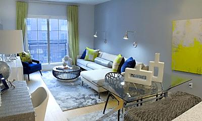 Living Room, 106 Park Plaza Dr, 0