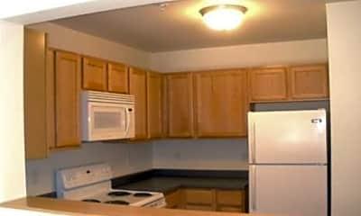 Kitchen, 1360 Main St, 1
