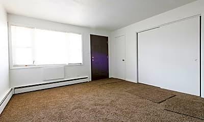 Bedroom, 8640 S Ingleside Ave, 0
