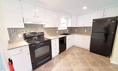 Kitchen, 46 Houston Terrace, 1