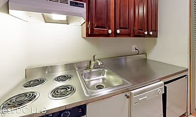Kitchen, 2032 16th St NW, 2