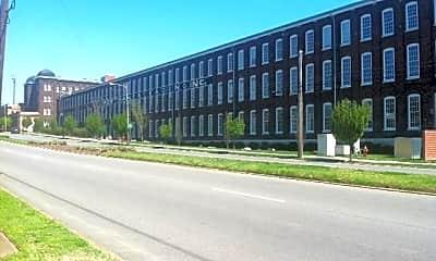 Building, 1350 Rosa L Parks Blvd, 0