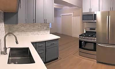 Kitchen, 1485 Jackson St, 0