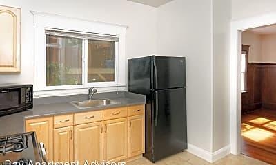 Kitchen, 30 Nicholl Ave, 2