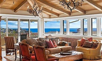 Living Room, 822 Emerald Bay, 1
