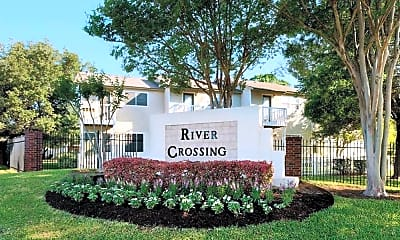 River Crossing Townhomes, 2